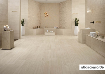 Atlas Concorde Sunrock Travertine Almond